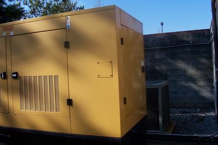 custom generator sets